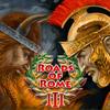 Les chemins de Rome 3