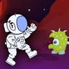 La journ�e d'un astronaute