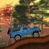 jeep des montagnes
