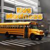 Course de bus