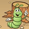 Petite larve