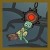 Empale des Zombies