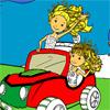 La voiture jouet