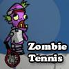 Les Zombies jouent au Tennis