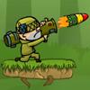 Des Bazookas contre les Zombies