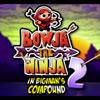 le ninja bowja 2