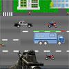 Police contre mafia