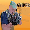 Guerre de snipers