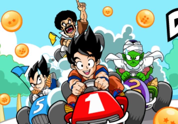 Dragon ball z jeux gratuits et en ligne avec indiana - Jeux info dragon ball z ...