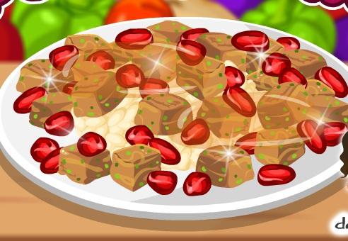 Jeux de cuisine gratuits pour filles - Des jeux de cuisine gratuit ...