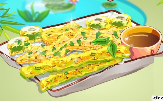Jeux de cuisine gratuits pour filles - Jeux de cuisine pour fille gratuit en ligne ...
