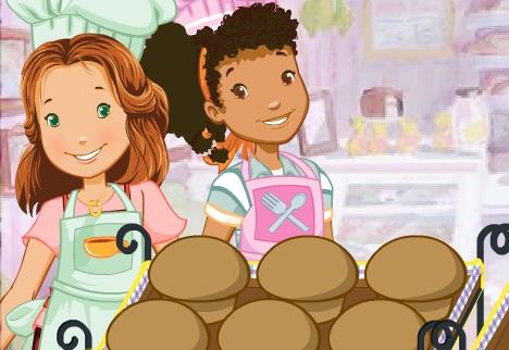 Jeux De Fille Cuisine De Sara Gratuit Great Cuisine Au Gteau Aux - Sara la cuisine jeu de fille