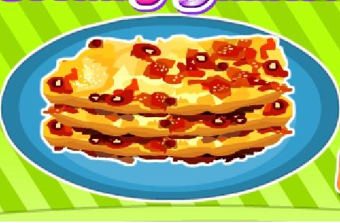 Jeux de cuisine gratuits pour filles for Jeux de cuisine 3d 2015